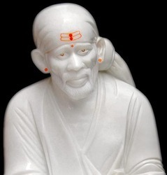 Sai Baba Statue of Marble