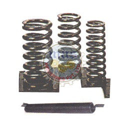 Compression Spring Buffer