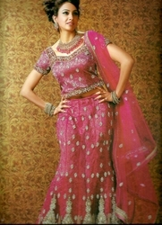 Fancy Ladies Wear Lehengas
