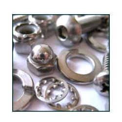 Alloy Fasteners