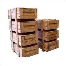 Rubber Wood Standard Boxes