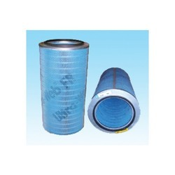 Cartridge Dust Filter
