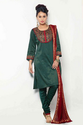 Cotton Long Kurtis