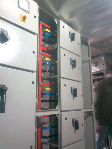 LT Electrical Panels