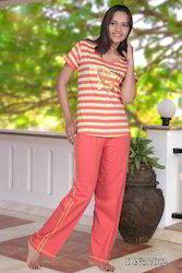 Girls Fancy Pajama Sets