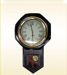 Nautical Marine Clock