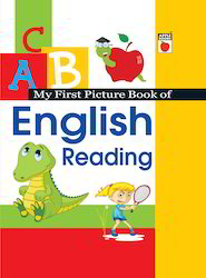 Picture Book Of English Reading
