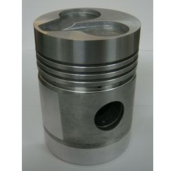 Cylinder Liner Piston and Ring