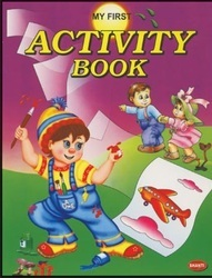 Shanti Publications Activity Books