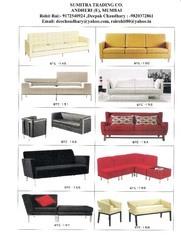 STC Sofa