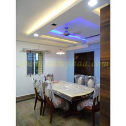 dining room lighting - Modular Dining Room