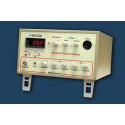 Klystron Power Supply
