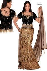 New Beautiful Wedding Lehenga