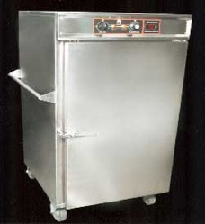 Food Warmer Trolley