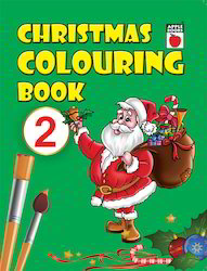 Christmas Coloring Book -2