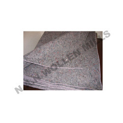 High Rise Protection Blankets
