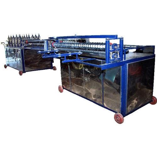 Automatic Chikki Making Machines