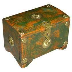 Wooden Boxes M-7668