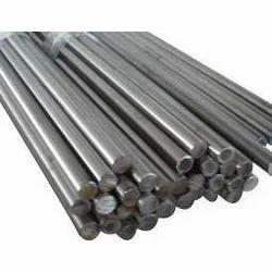 Stainless Steel Round Bar 317L