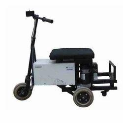 Tugger Industrial Equipment