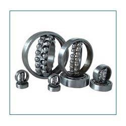 Heavy Duty Ball Bearings