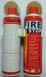 fire stop extinguisher