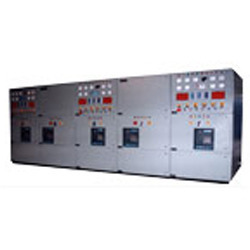 Electrical Auto Synchronizing Panels