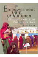 Empowerment of Women Through Political Participation