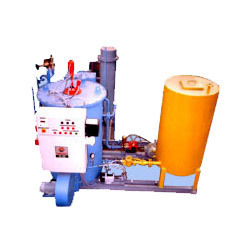 Gas Fired Non IBR Steam Boiler