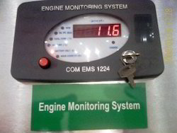 Compact Engine Monitoring System