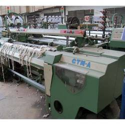 45 Sets Picanol GTM Staubli Doby 6 C Rapier Weaving Machine