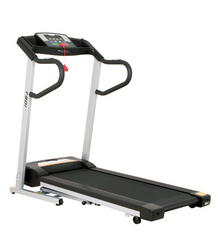 Horizon Motorized Treadmill