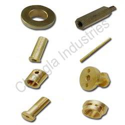 Brass Bush / Pin / Ring & Parts