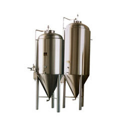 Yeast Tank