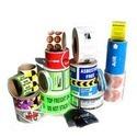 Color PVC Labels