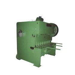 Mechanical Shearing Machines