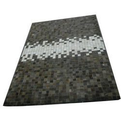 Design Leather Carpets