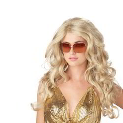 Wigs And Hairpieces