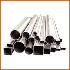 Duplex Industrial Tubes