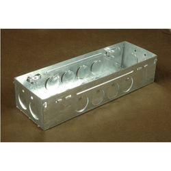 8-Way Modular Box