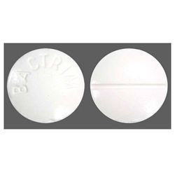 Trimethoprim And Sulfamethoxazole (Generic Bactrim)