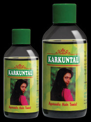 Karkuntal Hair Tonic