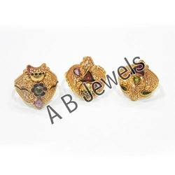 AGR Ladies Ring Sets
