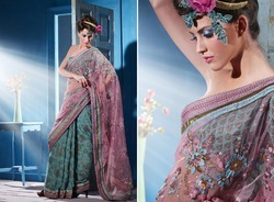Wedding Sarees India