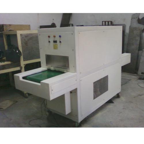 Shoe Chiller Machine