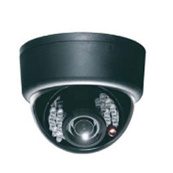 HR Dome IR Camera Cp Dy54l2 K