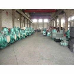 Valves & Pump Industry