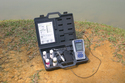 Waterproof Handheld pH/ mV /Ion / Temp. Meter
