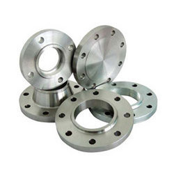 Monel Screwed Flanges