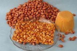 Peanuts+Chikki